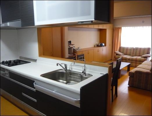 リフォーム事例 : 横浜市神奈川区 T様邸